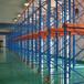 高位走廊式重型貨架生產廠家定制批發價