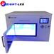 UVLED烤箱HTBX-I出光面積220X230波長365nm