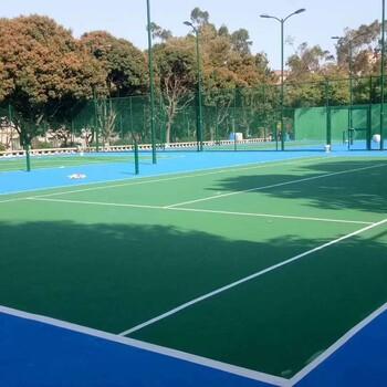 球场围网灯光建设-深圳健宇体育-真实用材-严谨施工
