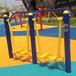 如何选用公园健身器材对于安全健身很重要-健宇体育