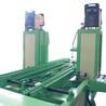 吉通逢源全自动波纹片焊接机