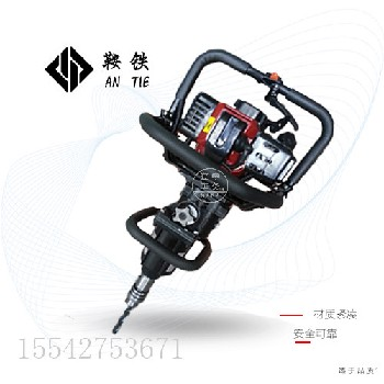 NLQ-45混凝土螺栓鉆取機