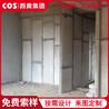贵州新型轻质隔墙板新型复合轻质隔墙板新型节能环保墙体材料