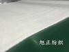 厂家直销纯棉针刺棉纯棉表面无纺衬压缩棉涤棉手工棉