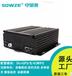 迷你8路AHD高清硬盤+SD卡雙存儲車載錄像機車載監控主機