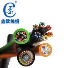 常平鎮機器人伺服電纜生產廠家圖片