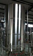酿醋设备果醋设备酿造设备图片