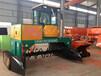 有机肥生产规模-鹤壁翻堆机厂家直销