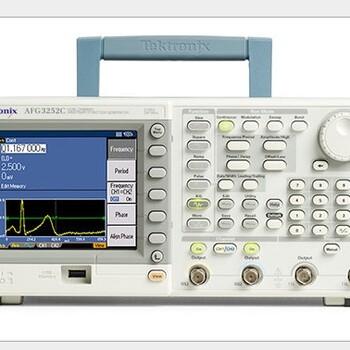 銷售泰克AFG3022C任意波形/函數發生器