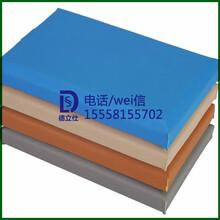 天津市津南區優質吸音軟包廠正品/吸音板電影院審訊室琴房墻面裝飾吸聲材料圖片