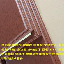 廣西壯族自治區岑溪市電影院吸音軟包,吸音軟包圖片