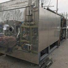 出售二手真空冷凍干燥機圖片