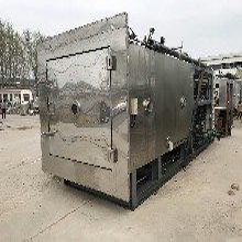 銷售各種型號真空凍干機圖片