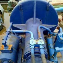 泰州二手10吨搪瓷反应釜低价供应,不锈钢反应釜图片