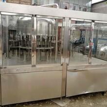 邢臺各種飲料食品灌裝機出售,二手設備圖片
