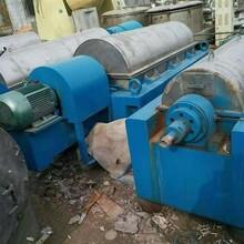 菏泽二手沉降式卧螺离心机回收厂家图片