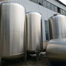 湖州銷售二手不銹鋼儲罐廠家,二手不銹鋼儲罐圖片