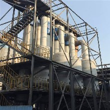 庆阳销售回收二手蒸发器,三效蒸发器图片