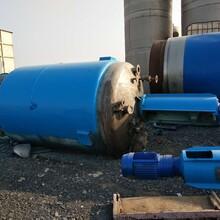 十堰二手电加热反应釜欢迎咨询,二手化工设备回收图片
