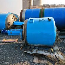 鄢陵縣二手電加熱反應釜歡迎來電了解圖片
