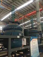 永騰二手化工設備,隨州二手2噸搪瓷反應釜低價供應圖片