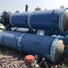 永騰三效蒸發器,紅河銷售各種二手蒸發器圖片