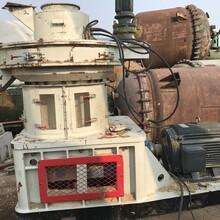 商丘二手木材颗粒机常年回收,二手造粒设备图片