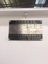 连云港二手木材颗粒机厂家直销图片