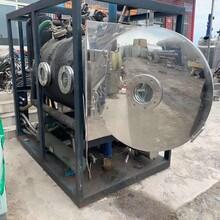 甘孜供应二手真空冷冻干燥机质量可靠图片