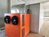 空气能热泵烘干机空气能热泵除湿机7P14P25P开闭一体机烘干机除湿机