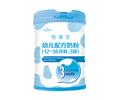 纽兰朵配方牛奶粉3段(1~3岁)