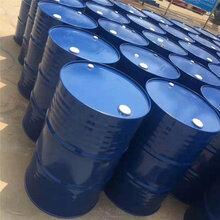正丁醇工业级含量99.9%齐鲁石化国标正丁醇一桶起批图片