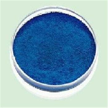 水性亮藍玻璃水用水性蘭染料工業亮藍玻璃水亮藍色素