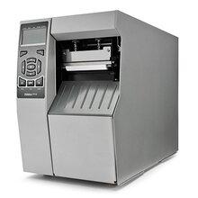 斑马ZT510工业条码打印机105SLPLUS全新升级版深圳销售商