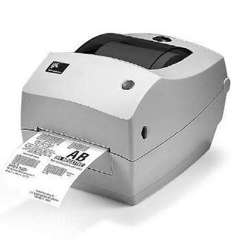 斑马GK888T条码打印机节能环保经济实惠