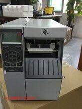 莞城易臻标签斑马原装打印机生产厂家,斑马ZT打印机图片