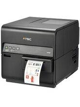 TSC多功能CPX4系列彩色标签打印机新品上市图片