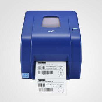 TSC标签打印机4T200先擘经济型标签打印机