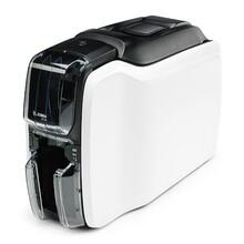 Zebra斑馬ZC100單面證卡打印機高性能熱銷型圖片