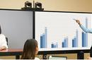 陜西樂趣公司科達(KEDACOM)視頻會議無紙化在本區大規模應用!圖片