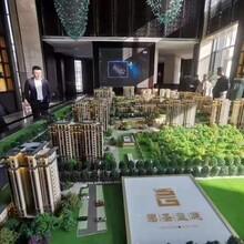 雄安北商贸城君圣蓝庭二期售楼处优势图片