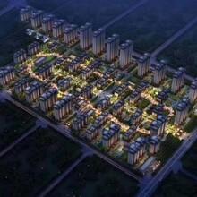 雄安北科技新城白沟君圣-蓝庭位置图片