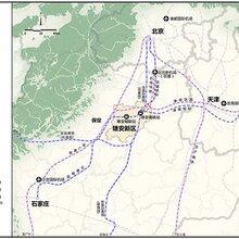 白沟产业城京雄世贸港售楼处电话德州图片
