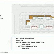 2020年太原白沟(产业城)领秀城售楼处位置图片
