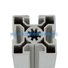 工業流水線鋁合金型材流水線工作臺通用鋁框架加工支架工業鋁型材