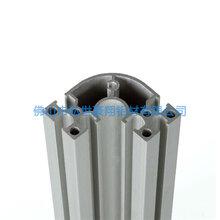 工业铝型材4060流水线工业铝型材常用工业铝型材4040