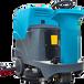 重庆驾驶式洗地机工业垃圾清洁器电动洗地机