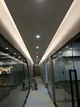 深圳龍崗清潔公司吉祥新居開荒保潔寫字樓整體開荒服務圖片