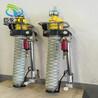 矿用气动锚杆钻机mqt锚杆钻机手持式锚杆钻机质优价廉