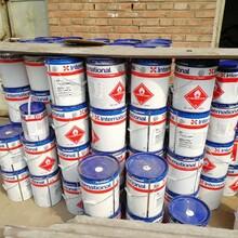 海东哪里回收环氧漆固化剂图片